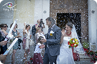 Servizio Fotografico Matrimoniale - La cerimonia