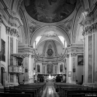 Chiesa Bonate Sopra