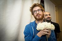 Servizio Fotografico Matrimoniale - Foto amici e parenti