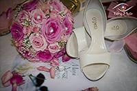 Servizio Fotografico Matrimoniale - La casa della Sposa