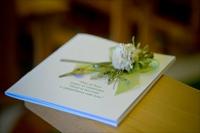 Servizio Fotografico Matrimoniale - libricini-matrimoniali