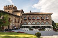 Servizio Fotografico Matrimoniale - La Location