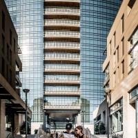 Milano Street Photo - Turisti a Milano