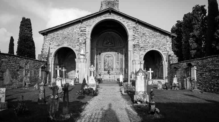 Basilica Santa Giulia