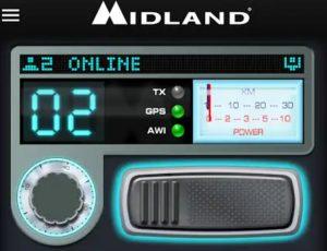 Cb Talk Midland